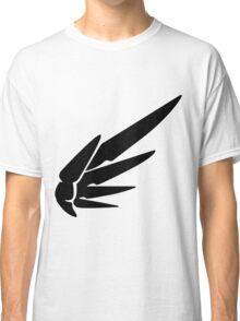 Mercy Black Classic T-Shirt