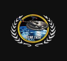Star trek Federation of Planets Enterprise NX01 Unisex T-Shirt