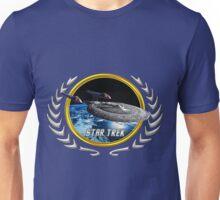 Star trek Federation of Planets Enterprise sovereign E Unisex T-Shirt