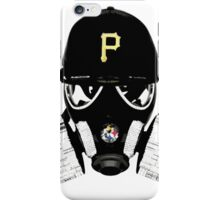 Polluted City iPhone Case/Skin