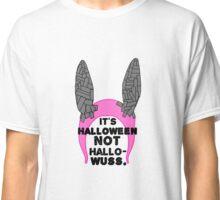 Louise Belcher Halloween Hat Classic T-Shirt