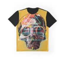 Stay a Skull Graphic T-Shirt