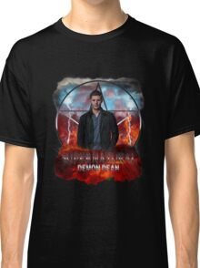 Supernatural Demon Dean  Classic T-Shirt
