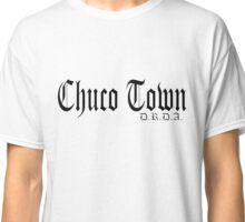 Chuco Town OG (Black) Classic T-Shirt