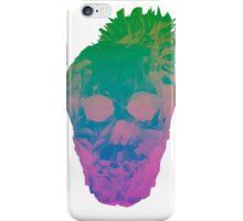 The Vibrant Stare iPhone Case/Skin