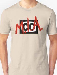 MIA Captions  Unisex T-Shirt