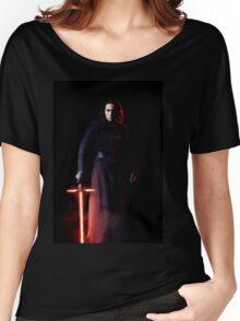 Star Wars - Kylo Ren Women's Relaxed Fit T-Shirt