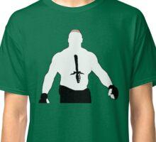 Brock Lesnar Classic T-Shirt