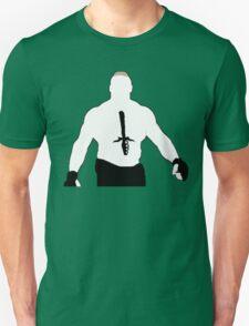 Brock Lesnar Unisex T-Shirt