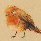 Robin by Jordan Hill