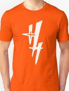 Heaven's Hellfire Unisex T-Shirt