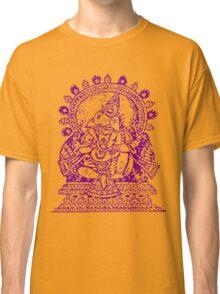 GANESHA-22 Classic T-Shirt