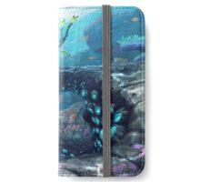 Twisty Bridges iPhone Wallet/Case/Skin