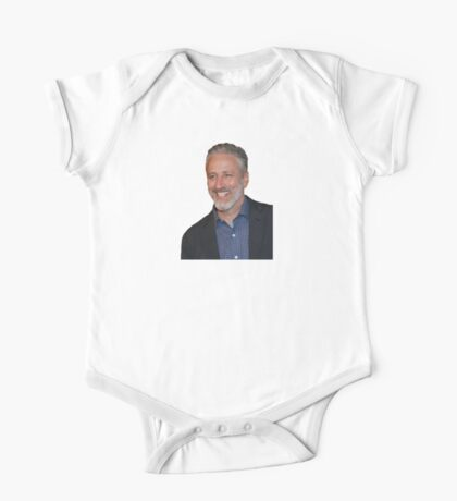 Jon Stewart One Piece - Short Sleeve