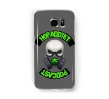 Hop Addikt Podcast Samsung Galaxy Case/Skin