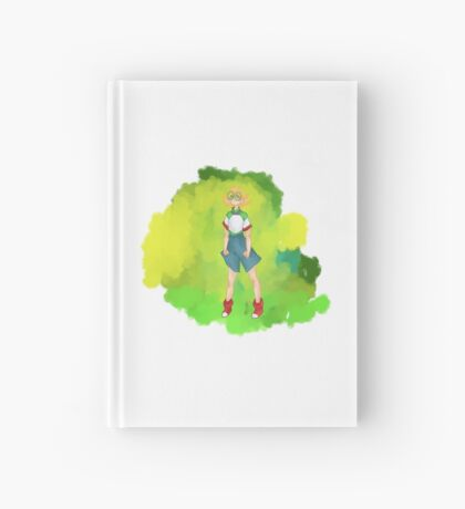 Pidgeotto Hardcover Journal