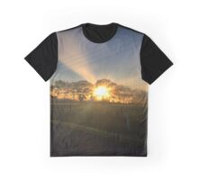 Future Bright Graphic T-Shirt