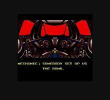 Zero Wing - Somebody set us up the bomb. Unisex T-Shirt