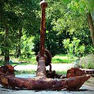 Fisherman's Anchor by Cynthia48