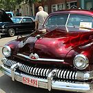 1951 Mercury by WeeZie