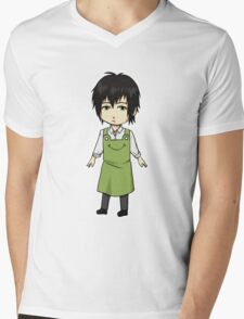 Miharu 1 Mens V-Neck T-Shirt