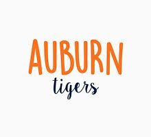 University of Auburn Unisex T-Shirt