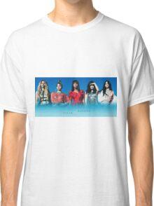 7/27 Fifth Harmony Classic T-Shirt