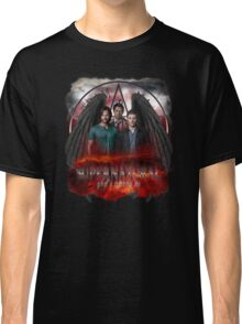 Supernatural Gods Among us 2 Classic T-Shirt