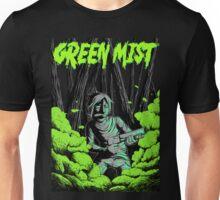 Green Mist Unisex T-Shirt