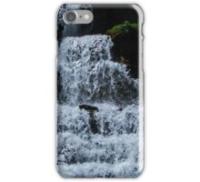 Crystal Waterfall iPhone Case/Skin
