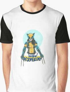 All New Wolverine! Graphic T-Shirt
