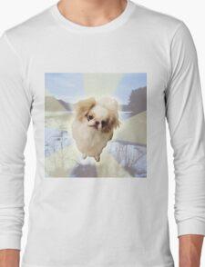 new tyoma shirt Long Sleeve T-Shirt