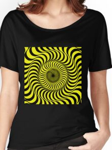 Bring Back the Psychedelic 70's  Women's Relaxed Fit T-Shirt