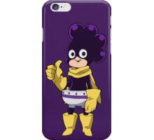Mighty Mineta iPhone Case/Skin