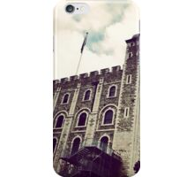 The Looming Tower Of London iPhone Case/Skin