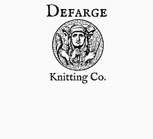 Defarge Knitting Co. Unisex T-Shirt