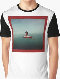 Lil Yachty / lil boat / Merchandise - shirt  Graphic T-Shirt