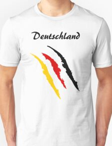 Germany shirts Unisex T-Shirt