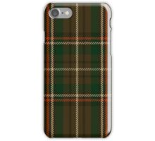 00887 Williams Family Tartan  iPhone Case/Skin