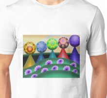 Inner Child - Hill People Unisex T-Shirt