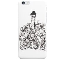 All Dressed Up! iPhone Case/Skin