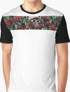 Lil Yachty / Banner - Poster - Sticker / Wallpaper Sale! Graphic T-Shirt