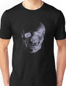 Skull X-Ray  Unisex T-Shirt