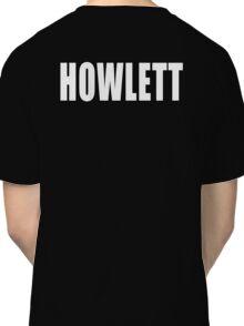 Howlett Classic T-Shirt