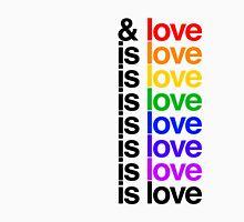 Is Love - Lin Manuel Miranda Unisex T-Shirt