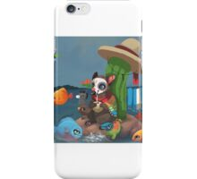 the good times iPhone Case/Skin