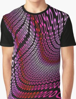circles Graphic T-Shirt