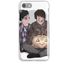 2009 Phan iPhone Case/Skin