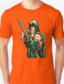 We saved the world – again.  T-Shirt