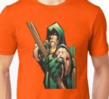 We saved the world – again.  Unisex T-Shirt